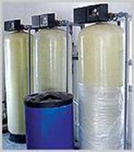 沈阳工业锅炉净化水设备