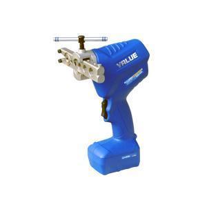 制冷工具,电动扩口器 VET―19―S