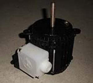 冷凝器电机