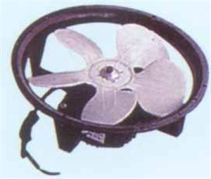 铝壳电机 外转子电机
