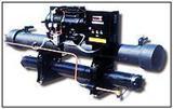 谷轮中央空调冷水机组