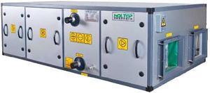 新风换气机热交换器空气处理机组