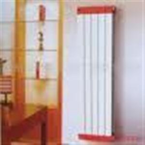 铜铝复合柱型散热器暖气片