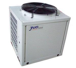 建能空气源热水器