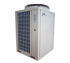 空气源热泵水器