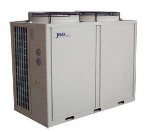 建能热泵热水器