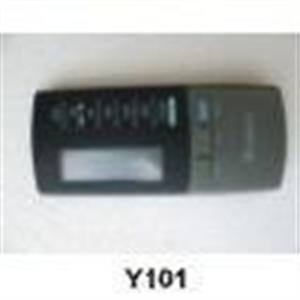 格力遥控器Y101