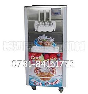 湖南软冰淇淋机