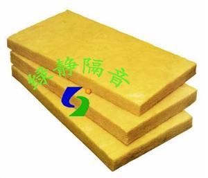 深圳隔墙填充保温隔音玻璃纤维棉岩棉