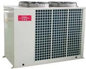 户式中央空调机组