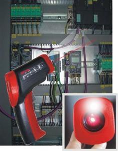 远距离非接触红外测温仪SL―312