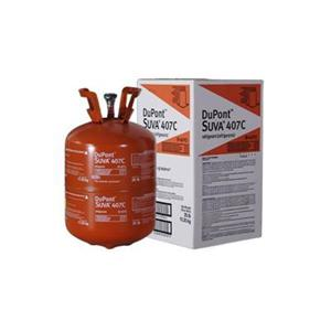 环保型制冷剂R407C