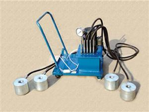 板式换热器液压扳手(电动)
