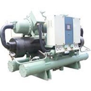 北峰工业冷水机组