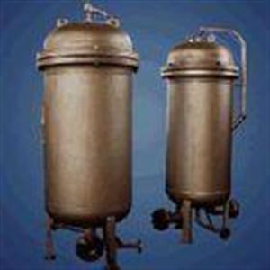 聚结式油水分离器滤芯