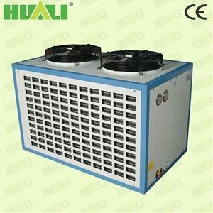 半封闭箱式冷凝机组3-6HP低温