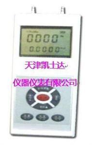 手持式智能数字压力计