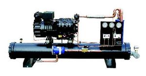 AV水冷压缩冷凝机组