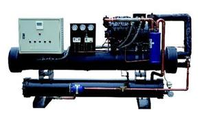 LSB水冷冷水机组