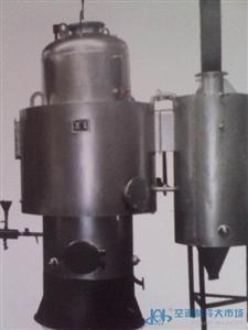 LSG系列燃煤立式蒸汽锅炉