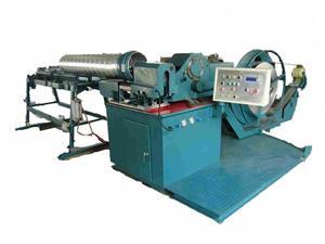 滚剪螺旋风管机HJ1602B