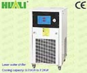冷水机,激光冷水机