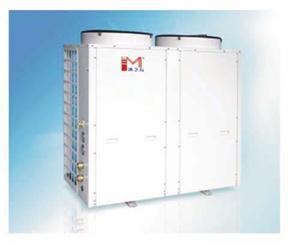 沐之友商用空调能热水器
