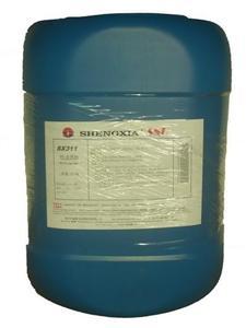 中性除油防锈清洗