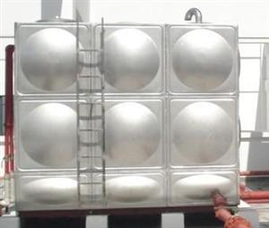 海盐不锈钢水箱