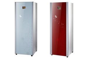 麦科尔空气源冰箱型双胆一体机