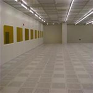 百级无尘室净化工程