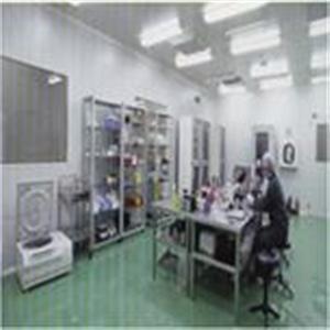 惠州净化空调工程