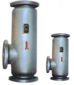 SEMEM_HQS-40汽水混合器 核心部件为拉法尔喷管