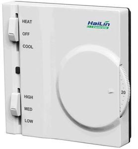 海林中央空调温控器