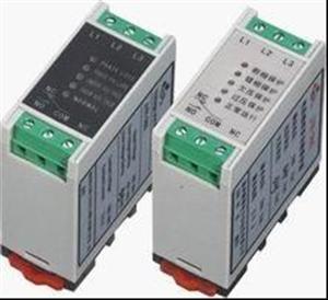 三相电源保护器ND系列