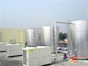 中央空调供暖、三联供空调