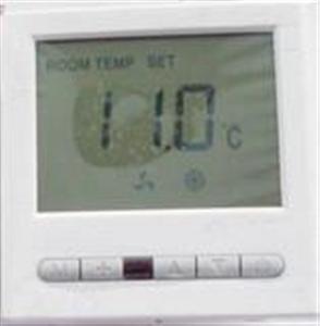 风机盘管温控器,中央空调末端设备开关