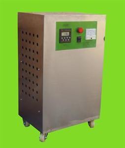 中央空调外置臭氧机