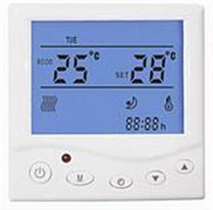 地暖温控器电采暖温控器空调开关