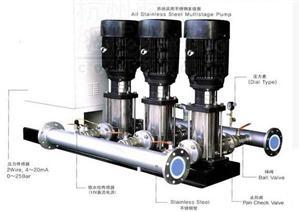 成都供水系统