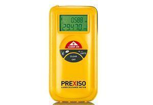 普瑞测Prexiso激光测距仪