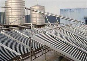 内蒙古太阳能热水系统
