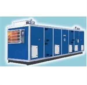 北京洁净间专用组合式空调箱