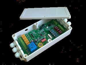中央空调计费/控制系统