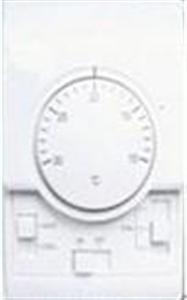 风机盘管机械式温控器
