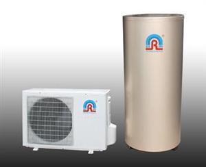 容声牌旋雅系列空气能热水器2P机