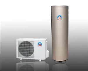容声牌岚雅系列空气能热水器1P