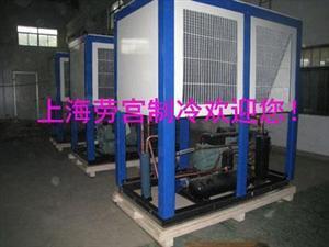 机组箱型冷凝器FNHV-250平方