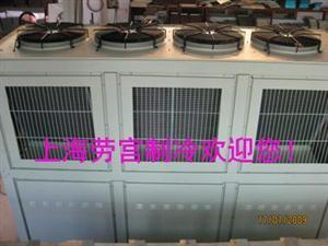 机组箱型冷凝器FNHV-500平方