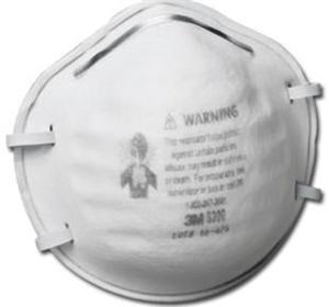 防尘口罩防护口罩